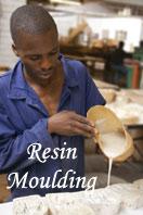 resin-moulding
