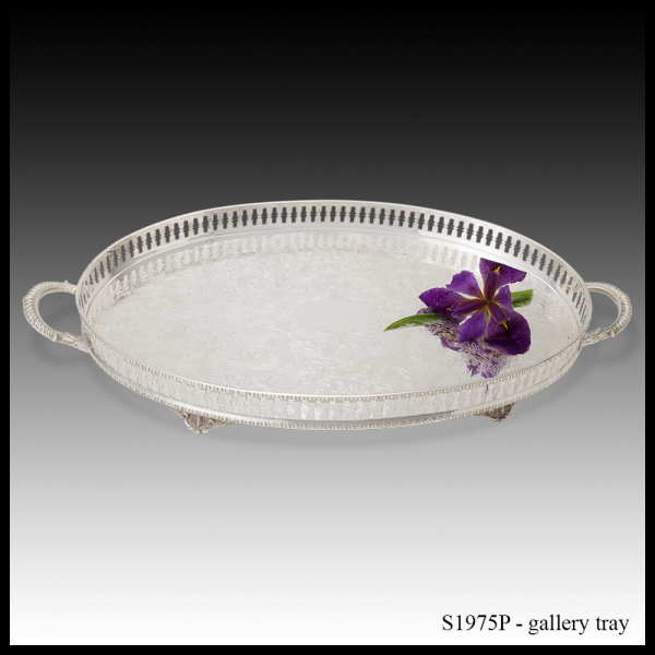 S1975 Gallery Tray