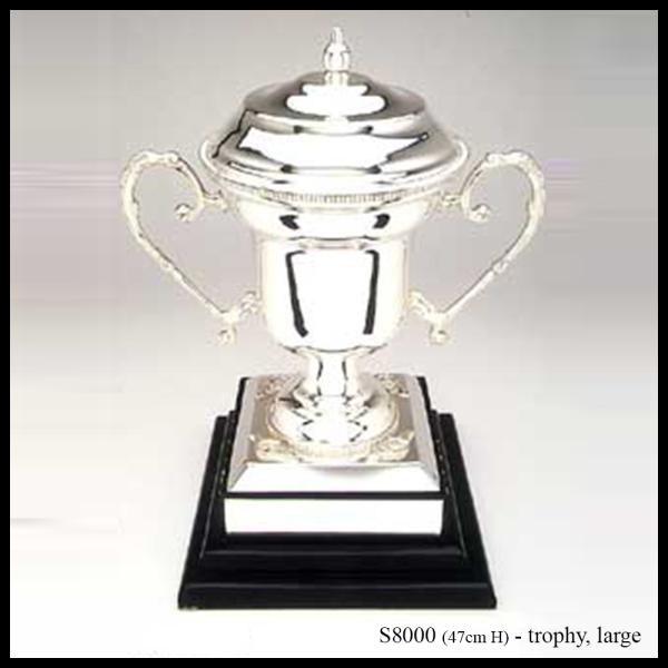 S8000 trophy large